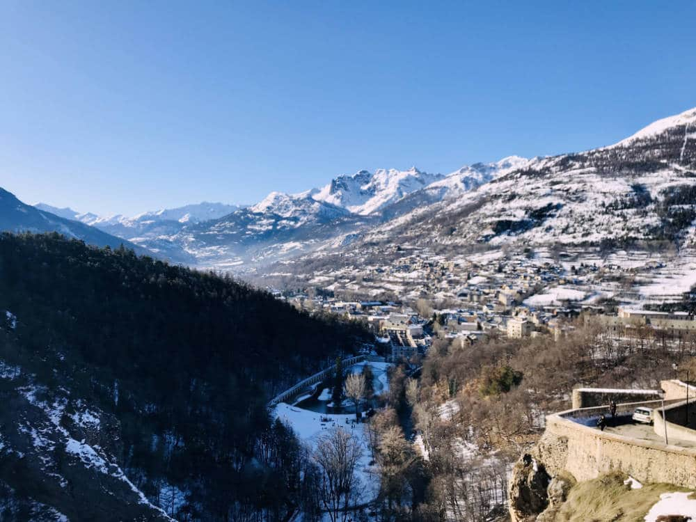 Visiting Briançon: the UNESCO Heritage town in the Alps 2
