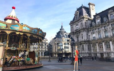 Paris with Kids: 16 Things to do (that are not crazy)