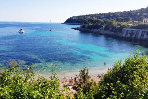 Saint-Jean-Cap-Ferrat: the luxury enclave on the French Riviera
