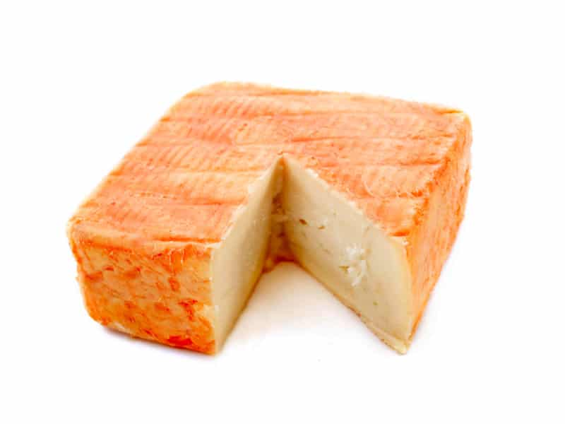 carre mirabelle cheese