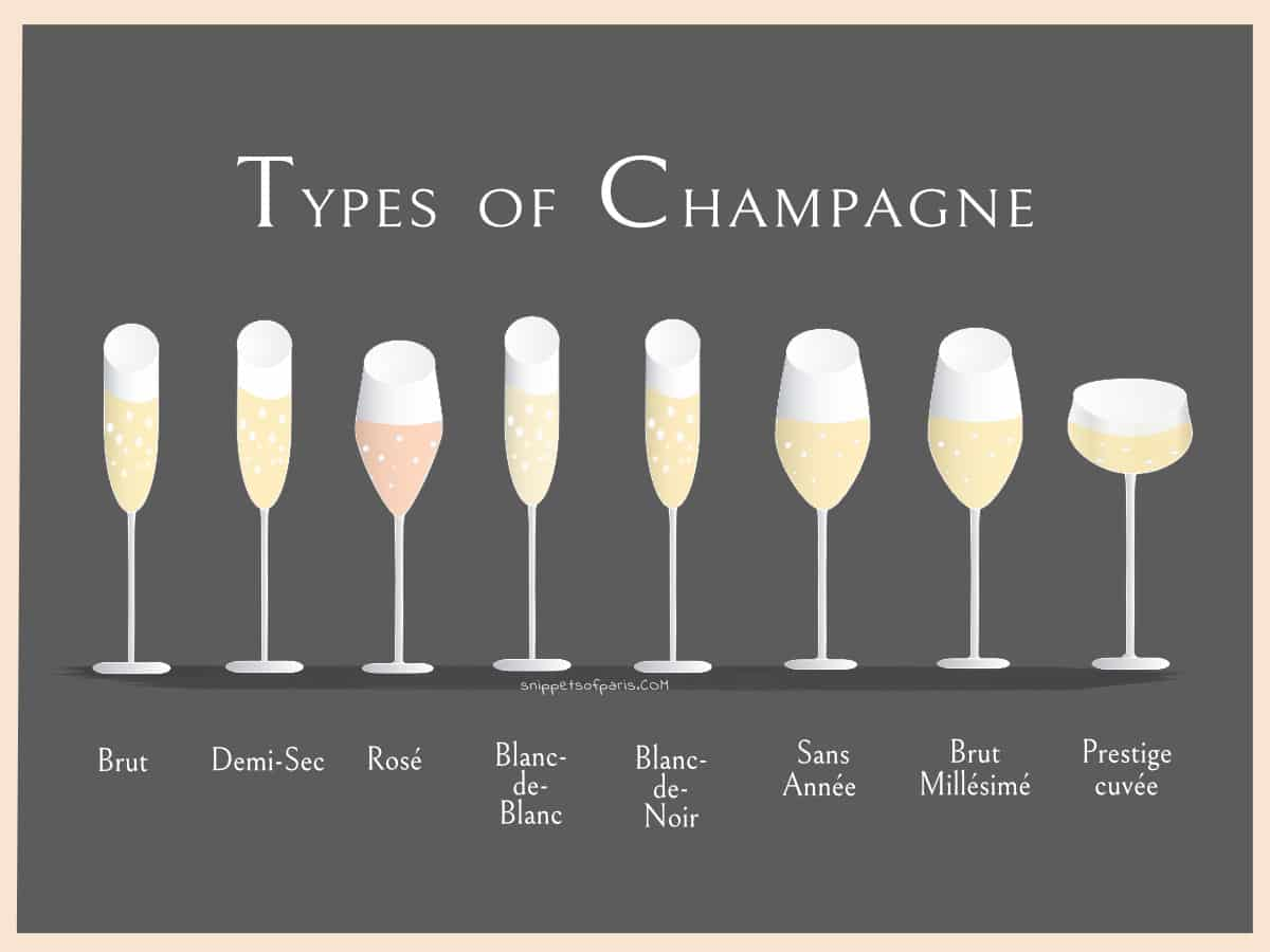 Read more about the article Best French Champagnes by Type: How to pick your favorite