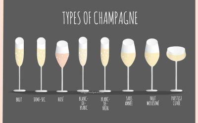 Best French Champagnes by Type: How to pick your favorite