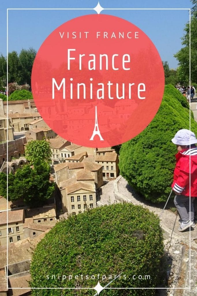 France Miniature pin for pinterest