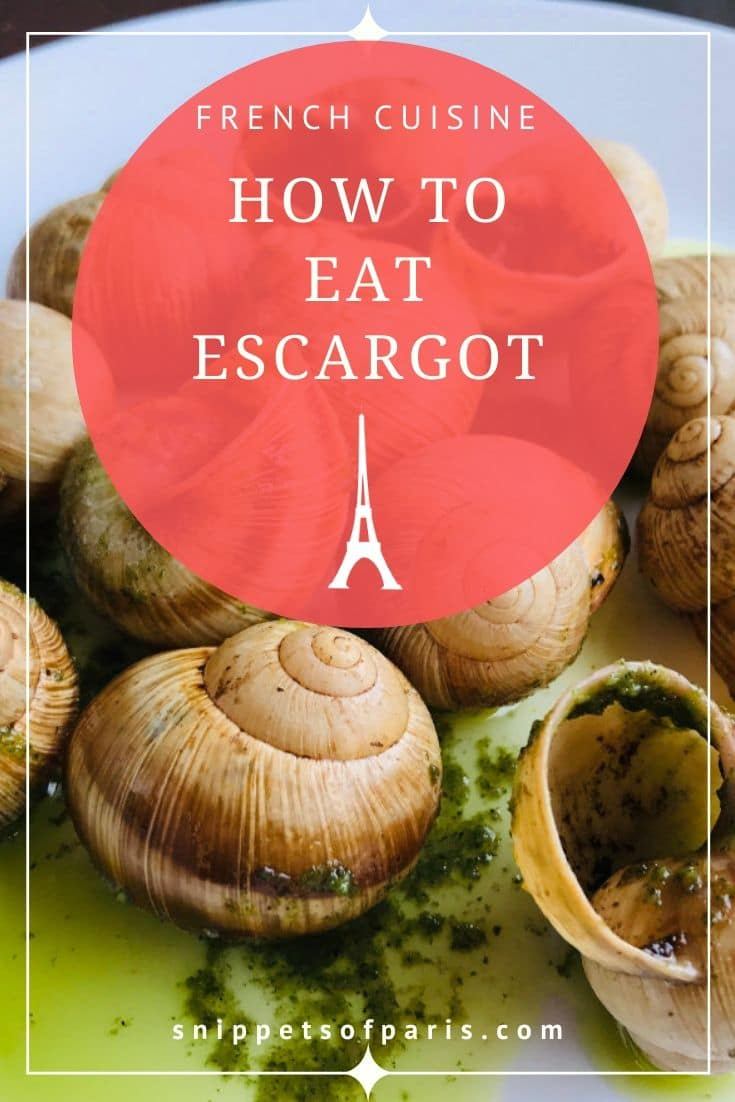 Escargot: Eating Snails in France (Yes, it is amazing!)