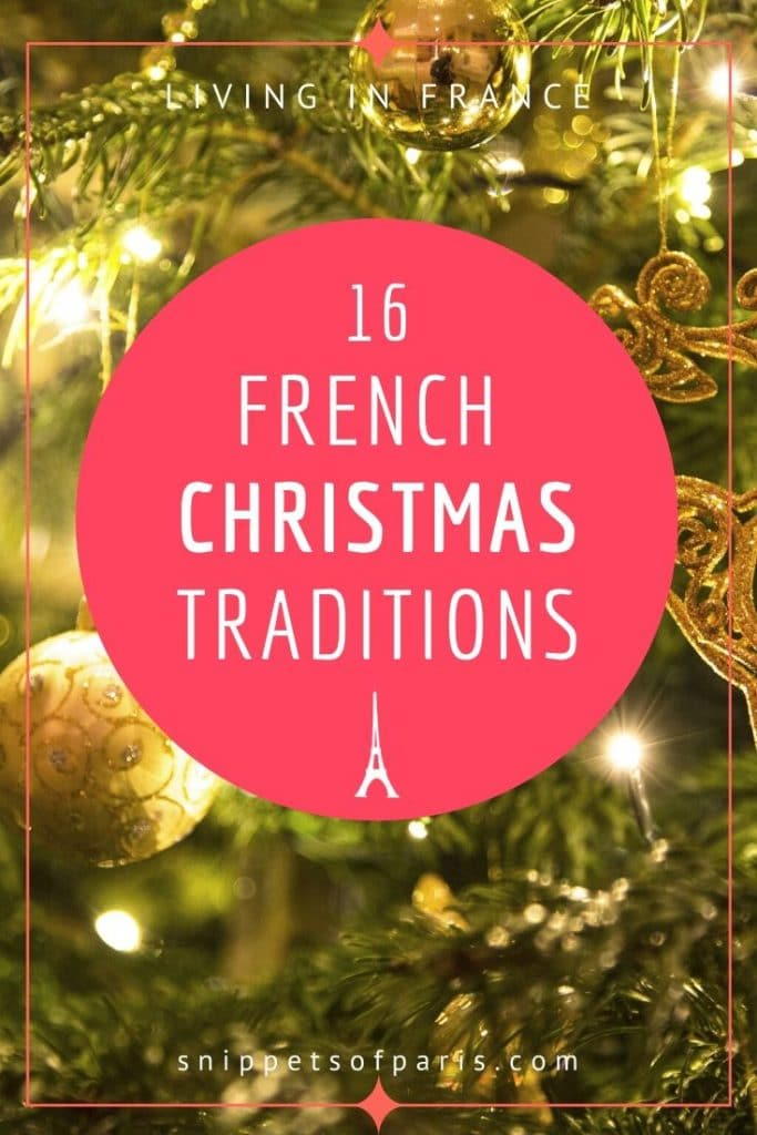 16 French Christmas traditions you will want to adopt 1