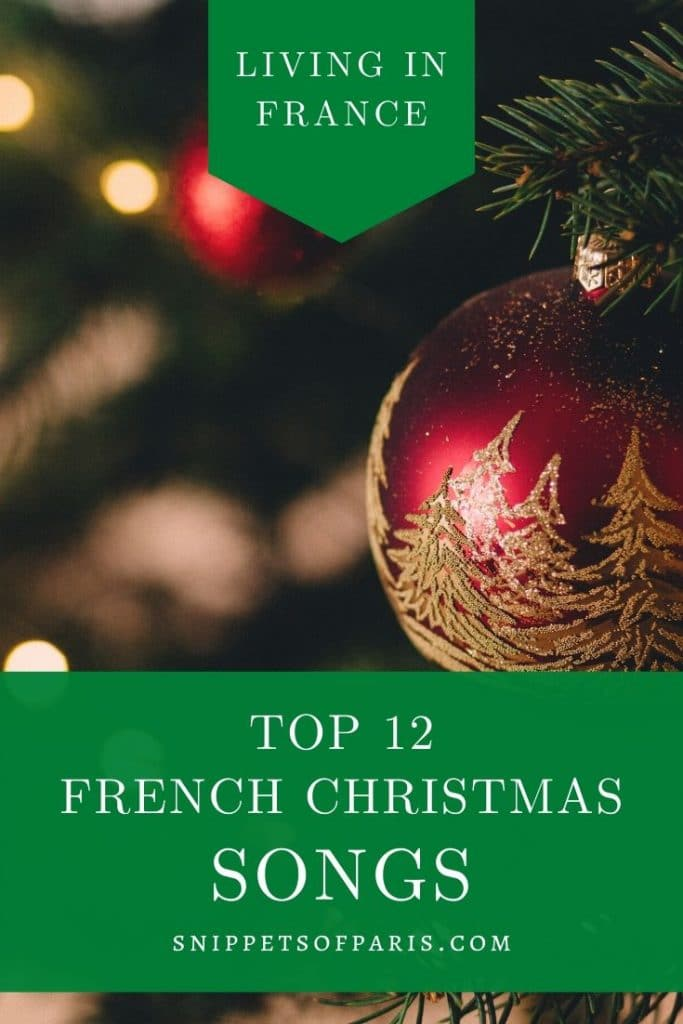 12 French Christmas Songs to put you in the festive spirit 2