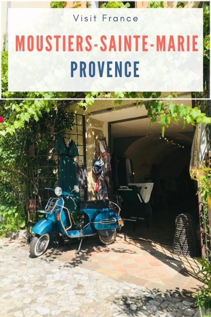visit Moustiers-Sainte-Marie pin for pinterest