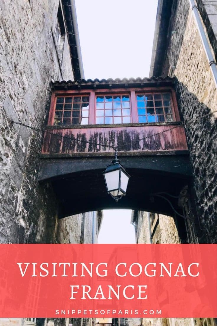 8 Best Things to do in Cognac, France (besides drinking!)