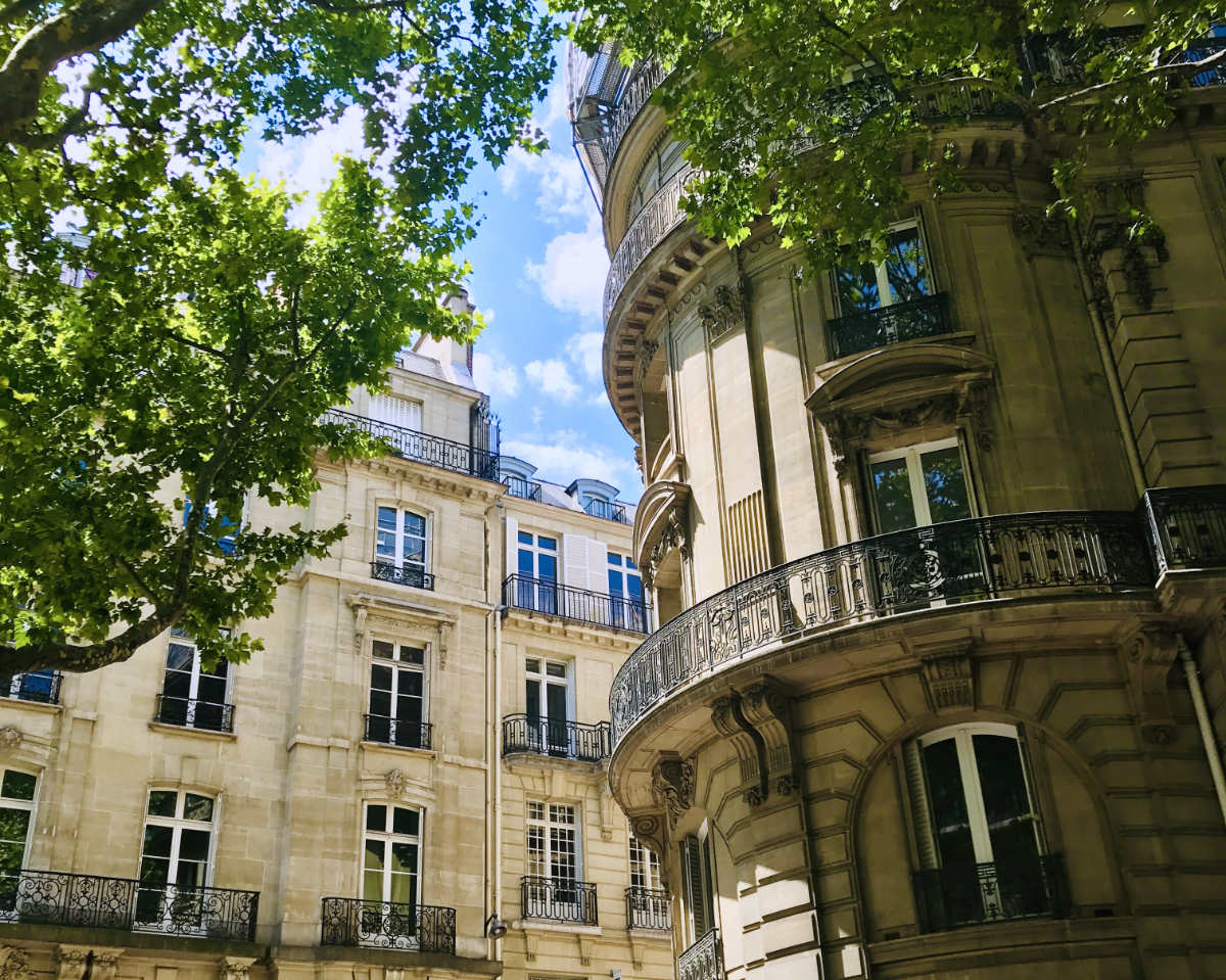 You are currently viewing 5 Household items you will own if you live in Paris, France