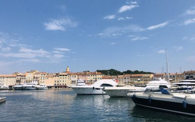 Saint Tropez: 11 Things to do (other than yachting)