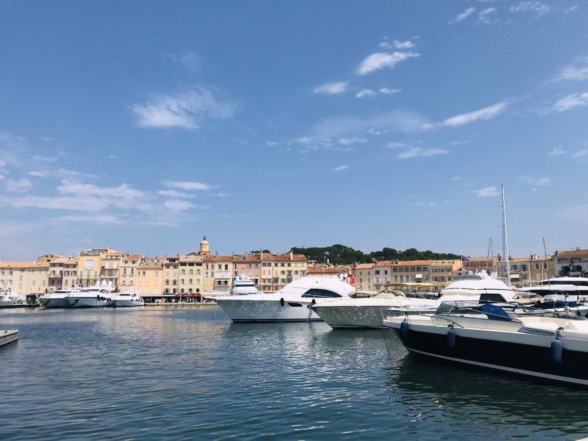 Read more about the article Saint Tropez: 11 Things to do (other than yachting)