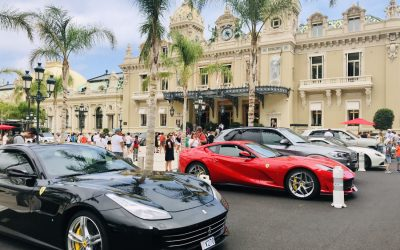 Visiting Monaco: The Principality on the French Riviera