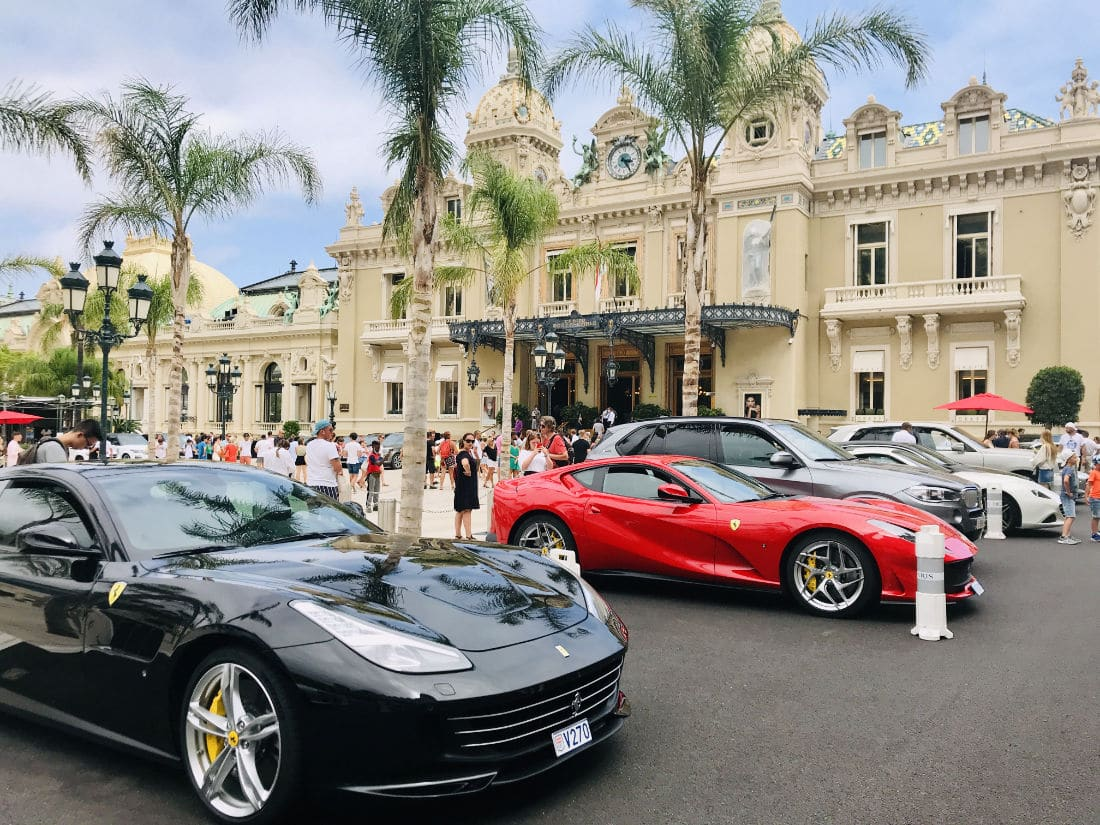Read more about the article Visiting Monaco: The Principality on the French Riviera