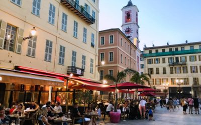 Visiting Nice: Top Things to do along the French Riviera