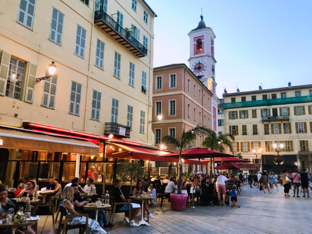 Read more about the article Visiting Nice: Top Things to do along the French Riviera