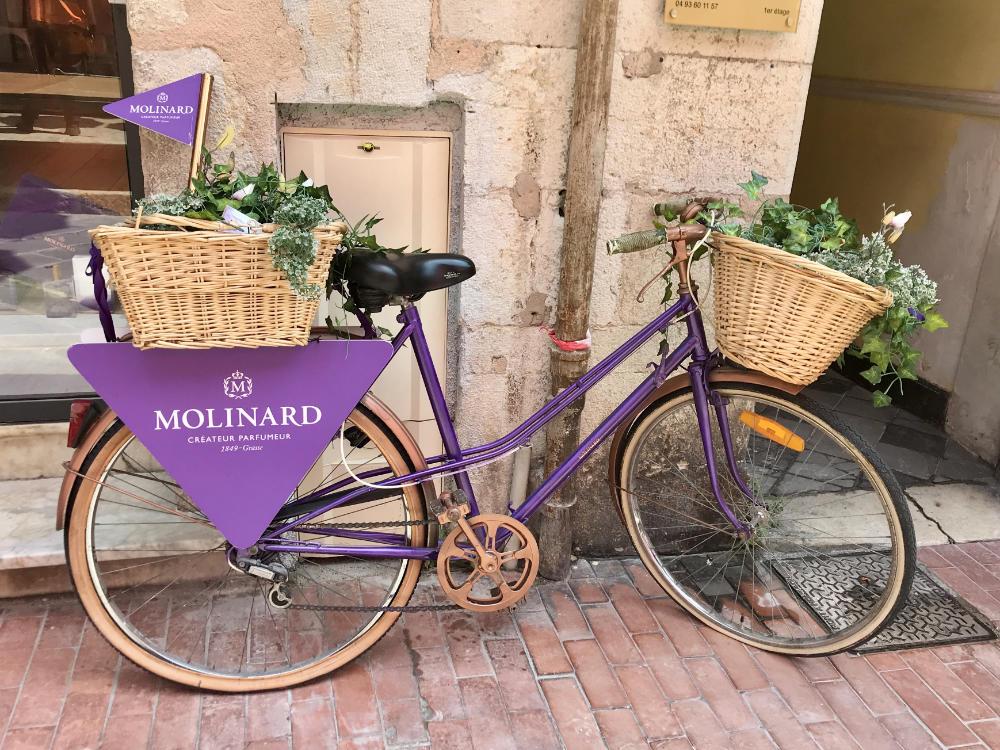 Moulinard in Grasse