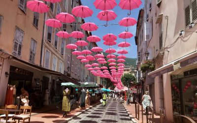 Grasse: the Perfume capital of Provence