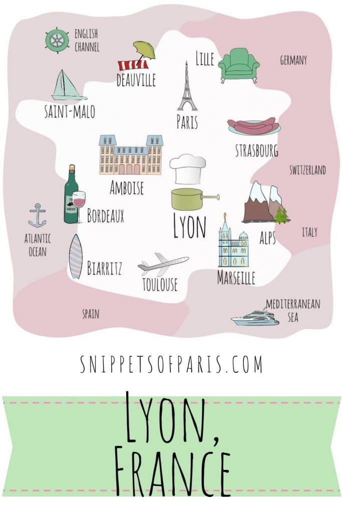 things to do in Lyon, France
