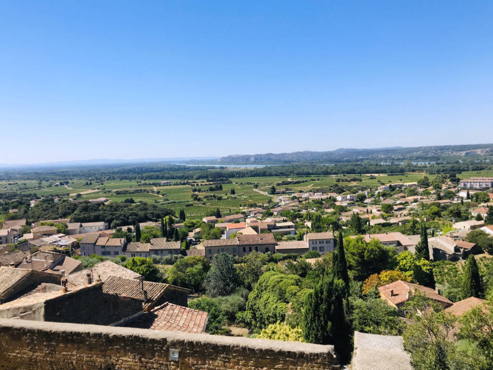 Châteauneuf-du-Pape: The Village and Wine of the Popes 3
