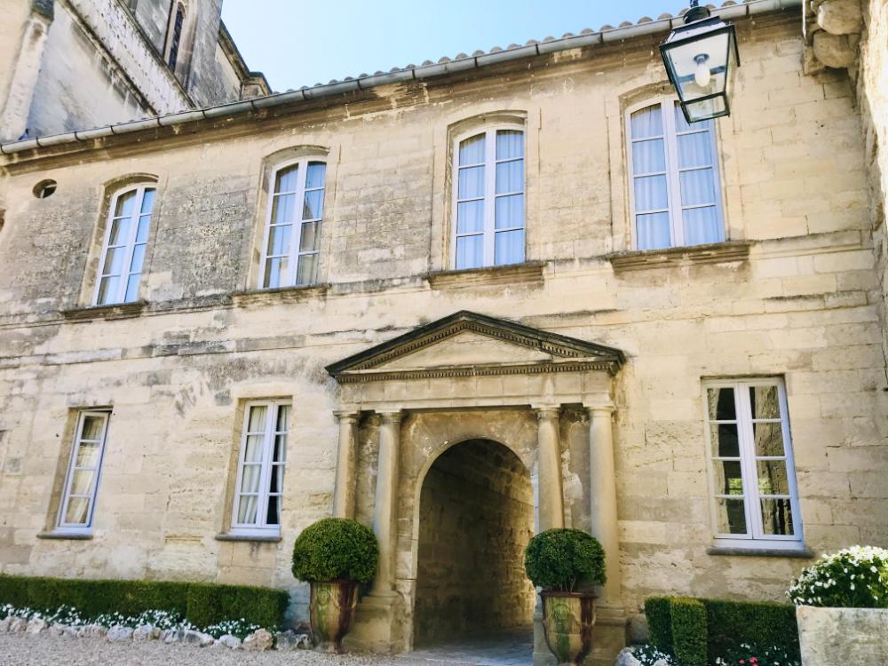 Château Ducal d'Uzès