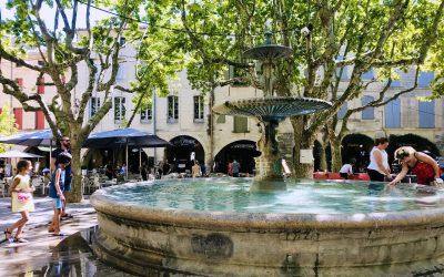 Uzès: An Elegant Duchy in the South of France