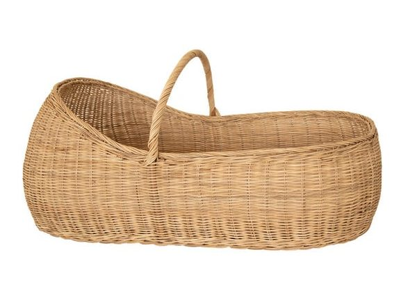 French moses basket