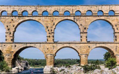 Pont du Gard: The Incredible Roman Aqueduct in France