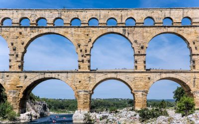 Pont du Gard: The Incredible Roman Aqueduct in France