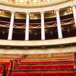 France's Assemblée Nationale: Democracy at Palais Bourbon