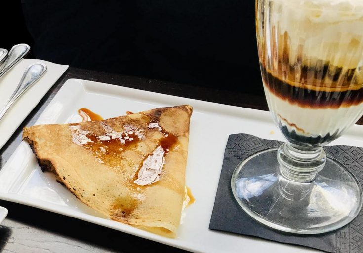 Crepe Suzette Recipe To Flambee Or Not To Flambee Snippets Of Paris
