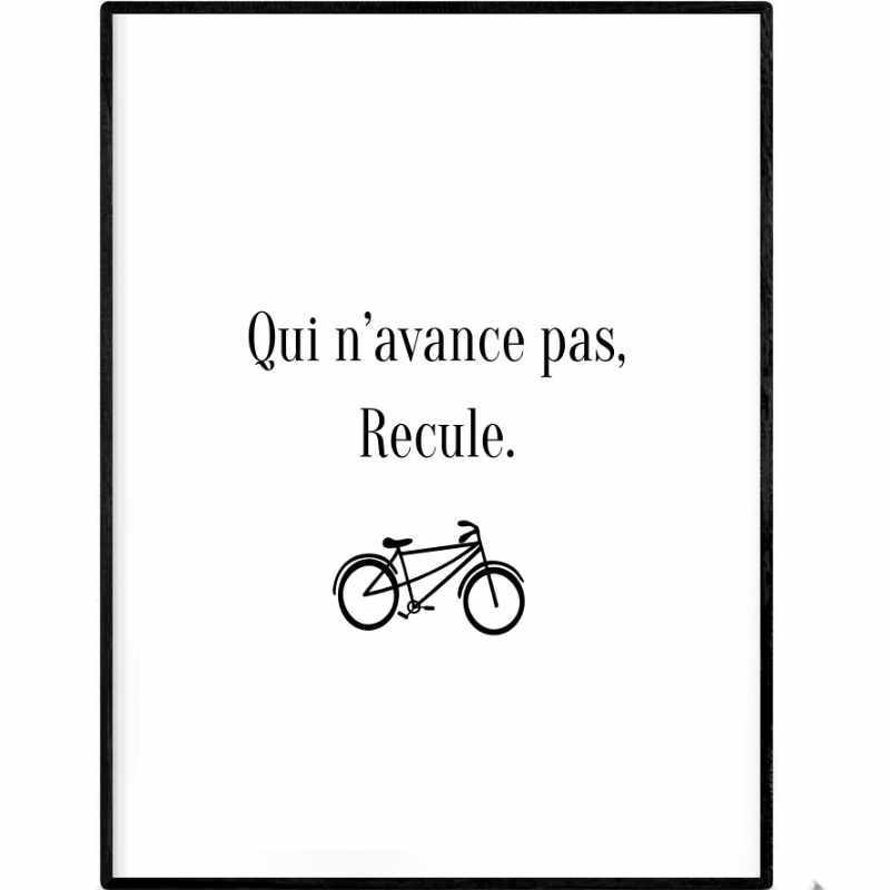 French inspirational quotes: 21 Proverbs to motivate & enjoy (with translation) 7