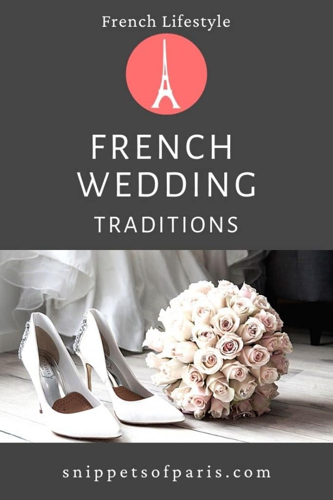 french wedding traditions - pin to pinterest