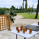French Bachelor Party: A Stag without too much drinking