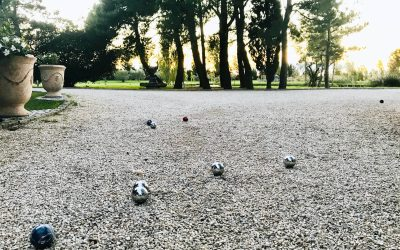 How to play Pétanque (with Printable Rules)