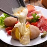 Raclette: The Cheese dish that tastes better at home (Recipe)