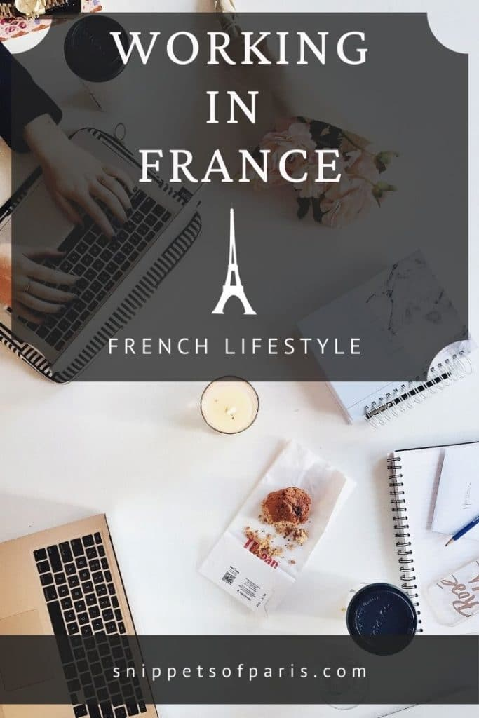 working in france - pin for pinterest