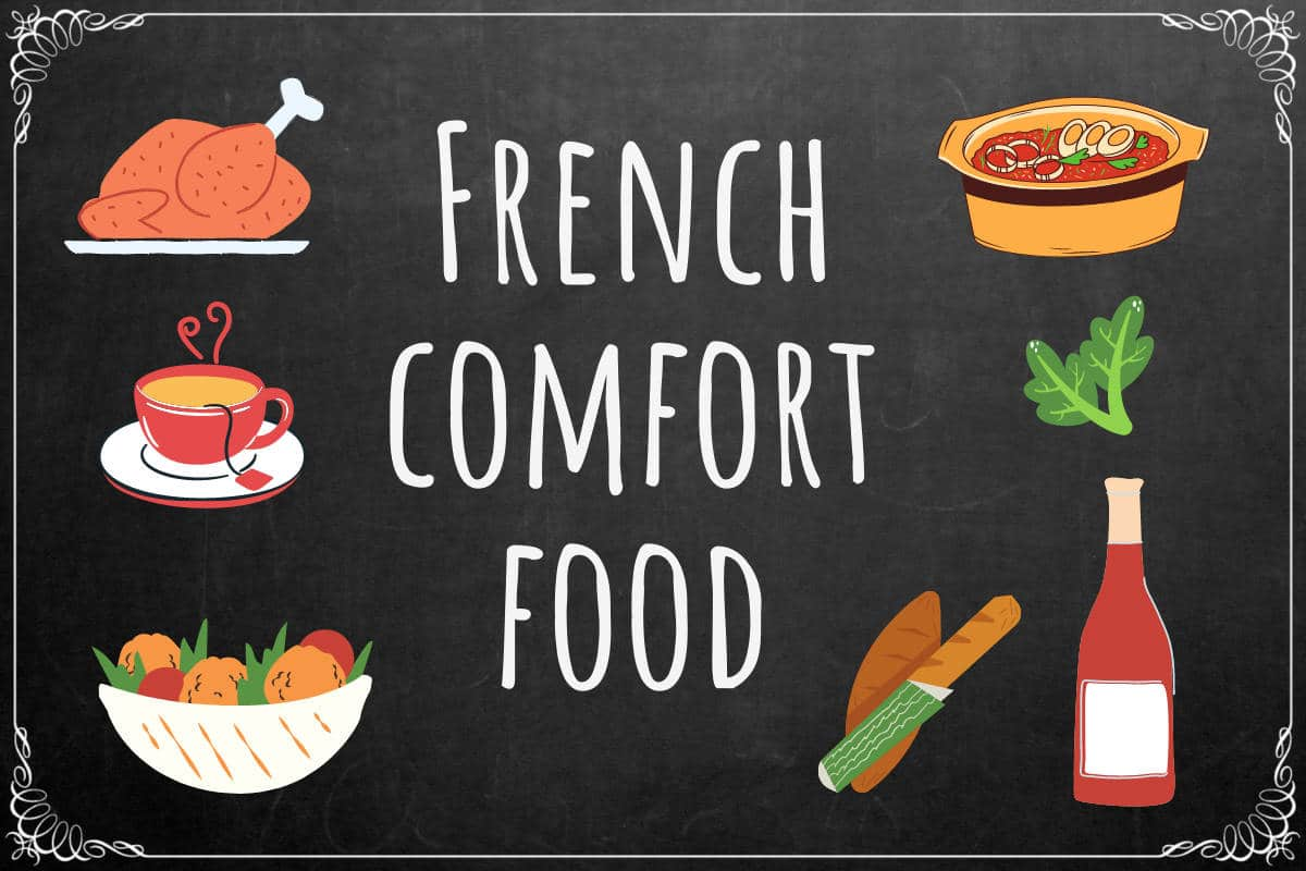 French Comfort Food: 9 Hearty Recipes you will love
