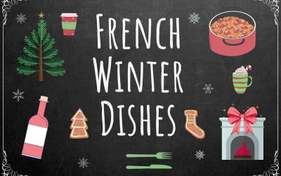 French Winter dishes: 10 Recipes to warm you up