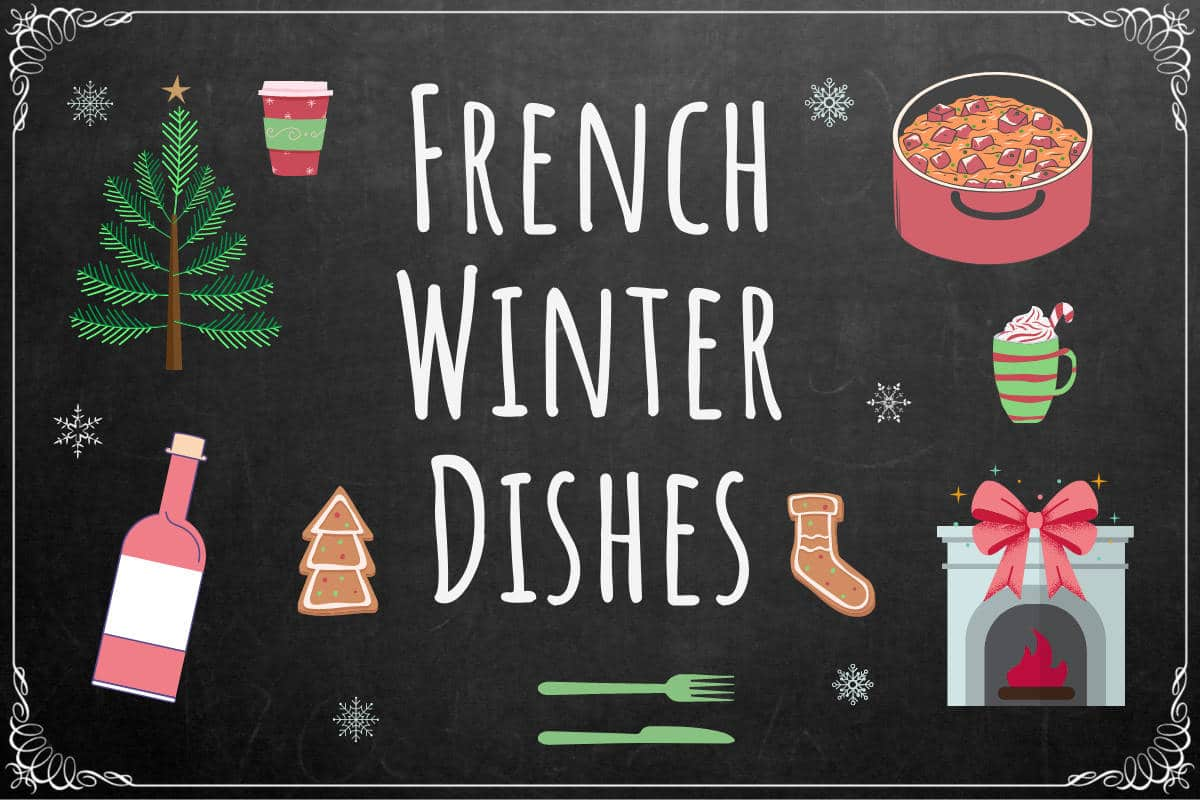 French Winter dishes: 9 Recipes to warm you up