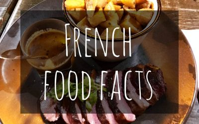 """38 French Food Facts that will have you saying """"hmmm"""""""