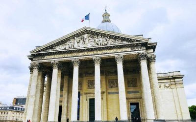 Panthéon in Paris: What to see inside