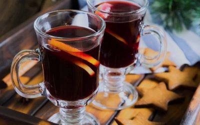 Vin Chaud: Warm up your winter with Mulled Wine (Recipe)