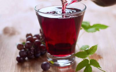 Non-Alcoholic Mulled Wine: Vin chaud without the Wine