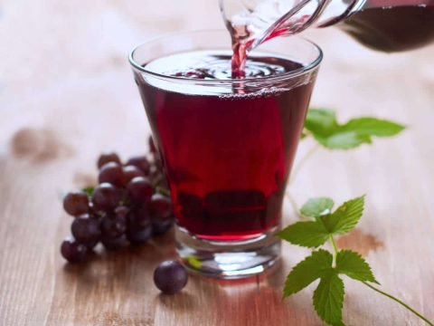 non alcoholic mulled wine