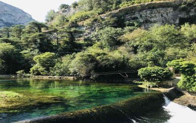 Visiting Fontaine de Vaucluse: A Natural Spring in Provence
