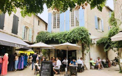 Saint Rémy-de-Provence: From Nostradamus to Van Gogh