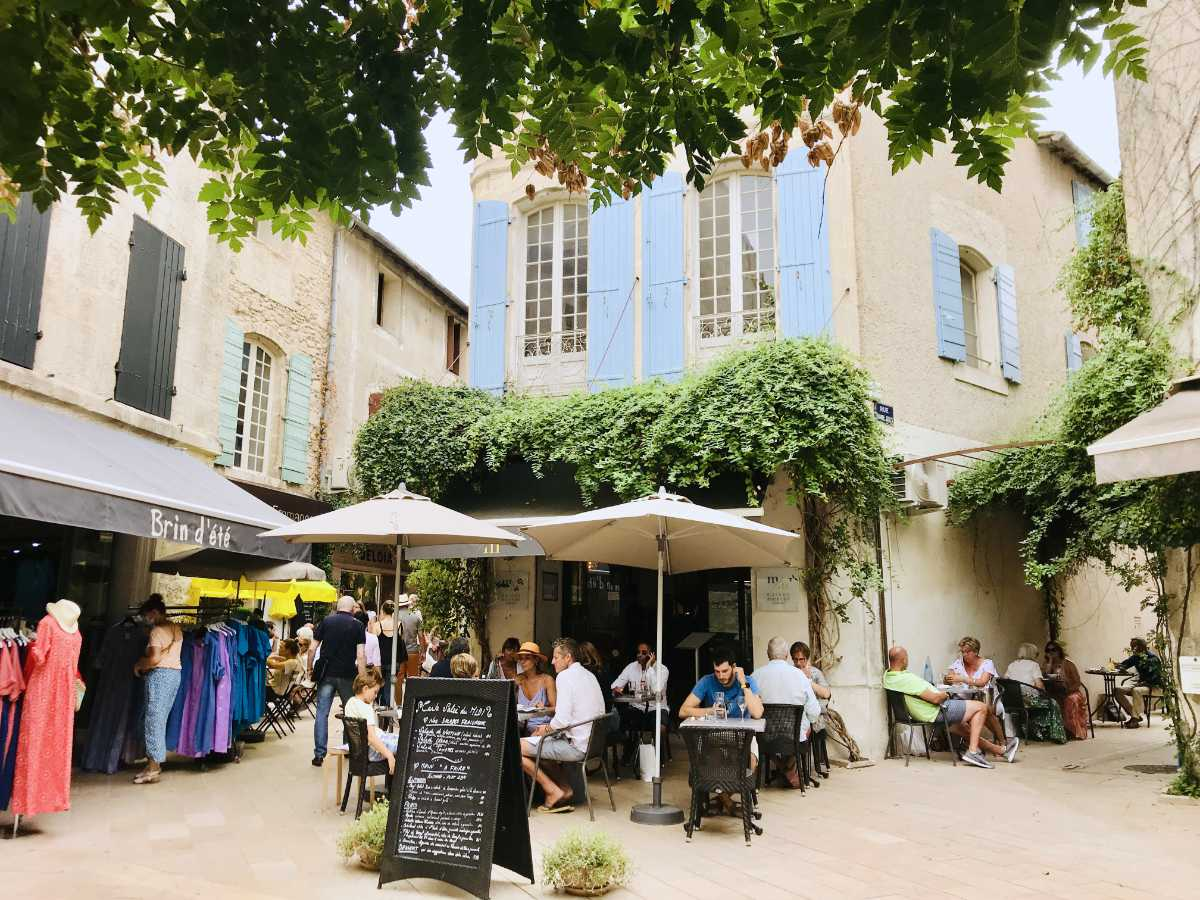 Read more about the article Saint Rémy-de-Provence: From Nostradamus to Van Gogh