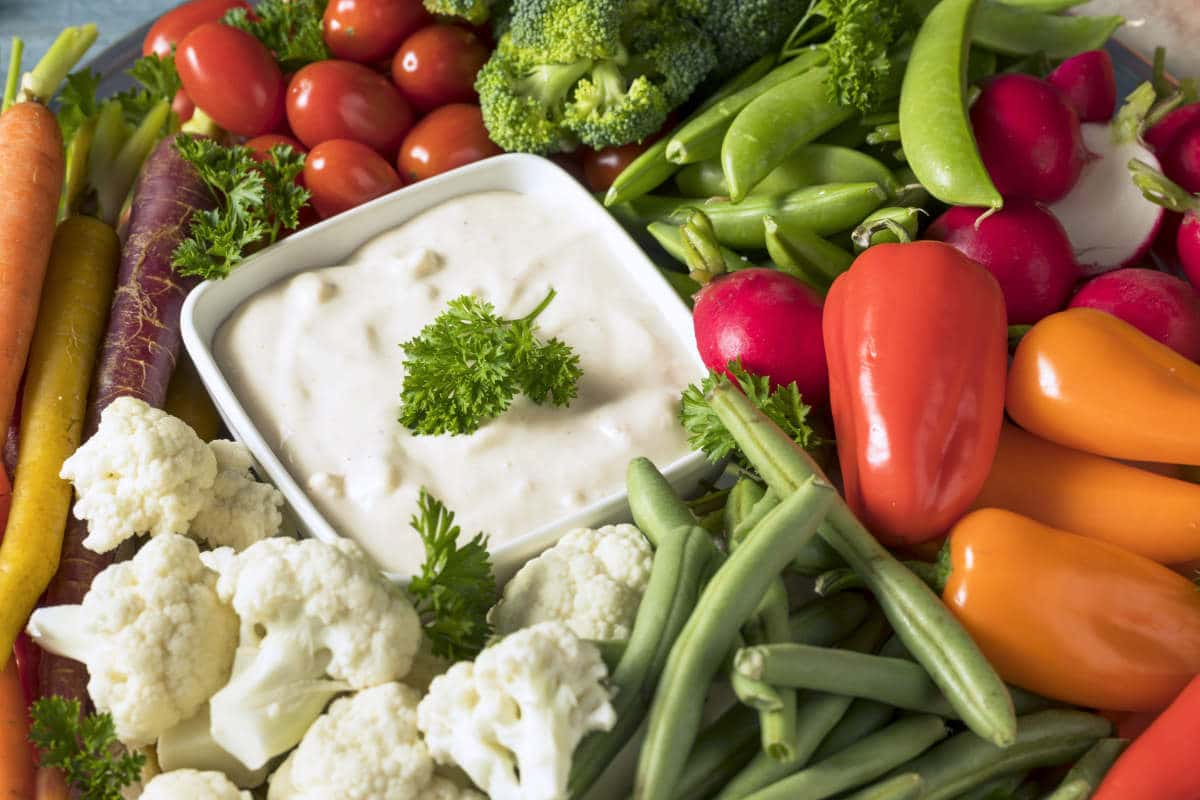 Read more about the article French Crudités: 8 tips for a Party Veggie Platter