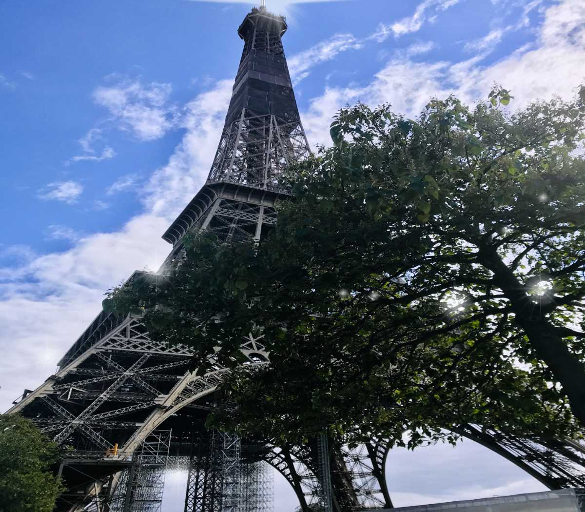 Read more about the article 21 Interesting facts and history of the Eiffel Tower