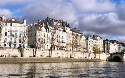 The Eye-popping cost of living in Paris